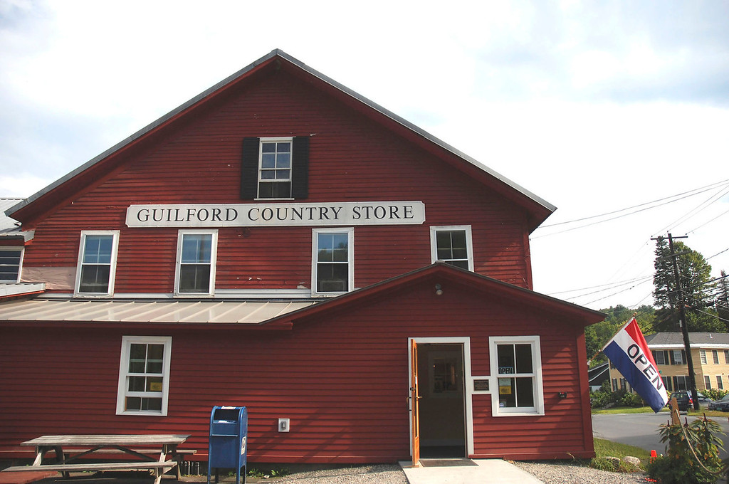 . Kayla Rice/Reformer                                The Guilford Country Store.